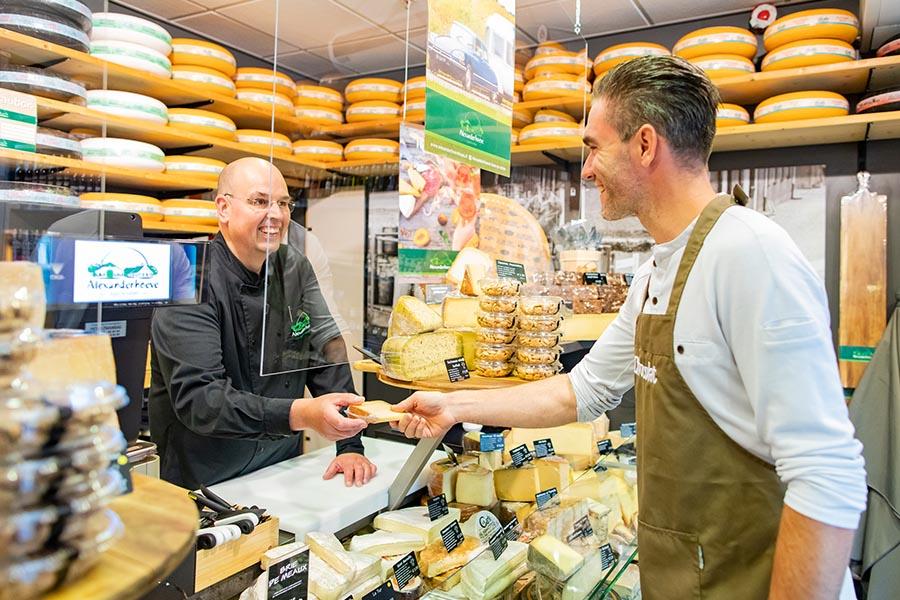 WIN-ACTIE: De Burcht Culinair!