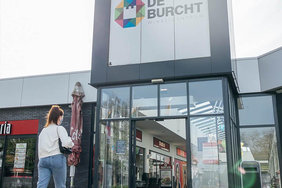 Openingstijden winkels met Pinksteren