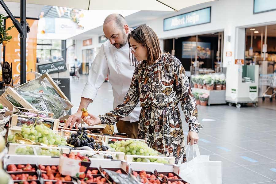 WIN-ACTIE: De Burcht Culinair met Bleue Bar Bistro